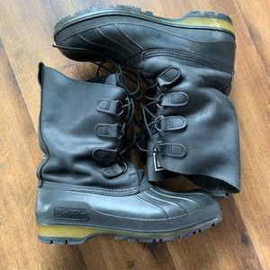 Altimate Baffin boots sz 9 winter snow boots